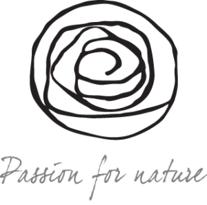 Logo-Passion for nature